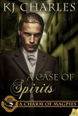 A Case of Spirits