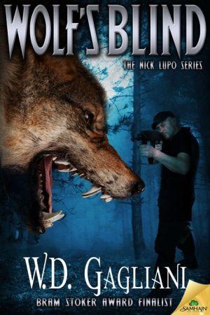 Wolf's Blind