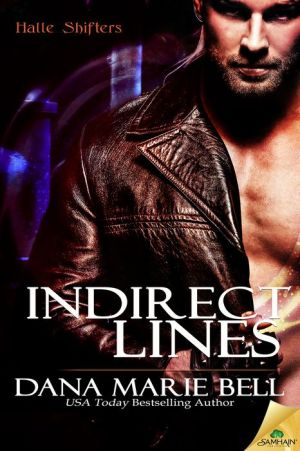 Indirect Lines