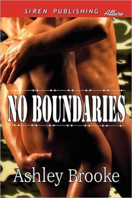 No Boundaries (Siren Publishing Allure)