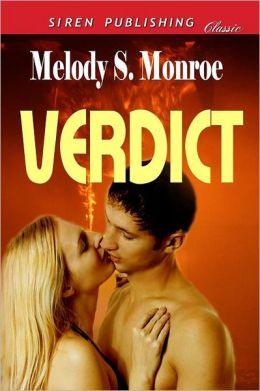 Verdict (Siren Publishing Classic)