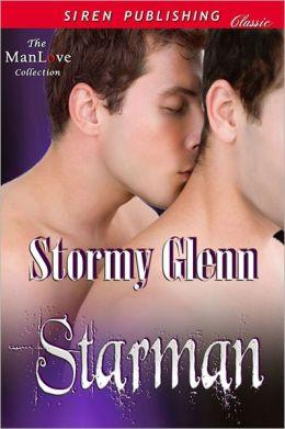 Starman (Siren Publishing Classic ManLove)