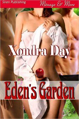 Eden's Garden (Siren Publishing Menage & More)
