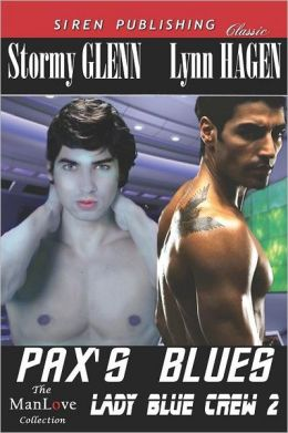Pax's Blues [Lady Blue Crew 2] (Siren Publishing Classic Manlove)