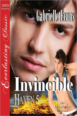 Invincible [Haven 5] (Siren Publishing Everlasting Classic ManLove)