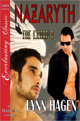 Nazaryth [The Exiled 1] (Siren Publishing Everlasting Classic ManLove)