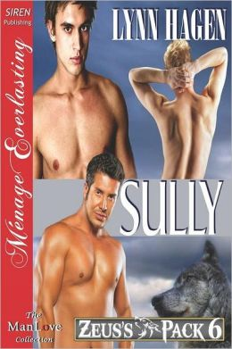 Sully [Zeus's Pack 6] (Siren Publishing Menage Everlasting Manlove)