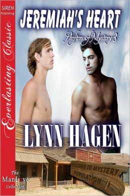 Jeremiah's Heart [Shifters of Mystery 3] (Siren Publishing Everlasting Classic ManLove)