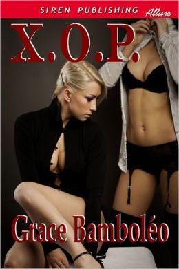 X.O.P. (Siren Publishing Allure)