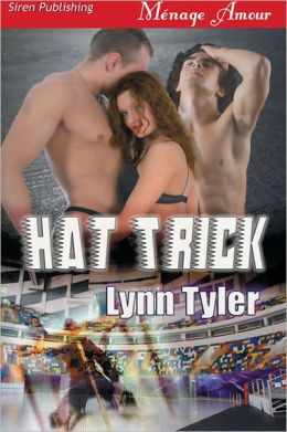 Hat Trick (Siren Publishing Menage Amour)