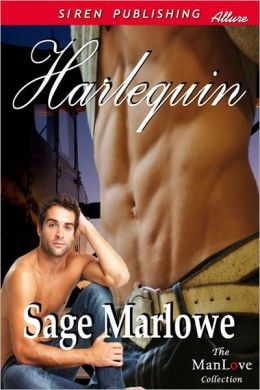 Harlequin (Siren Publishing Allure ManLove)