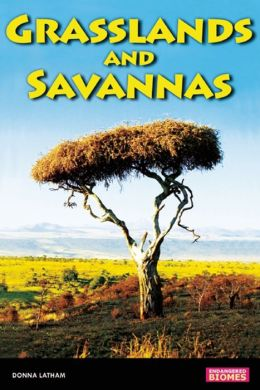 Savannas and Grasslands