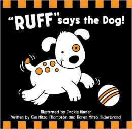 Ruff Says the Dog!