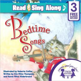 Bedtime Stories Collection Read & Sing Along [Includes 3 Songs]