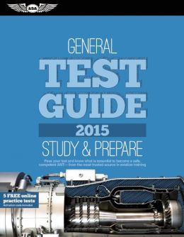 General Test Guide 2015: The