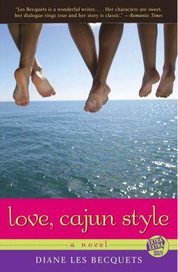 Love, Cajun Style