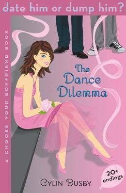 Date Him or Dump Him? The Dance Dilemma