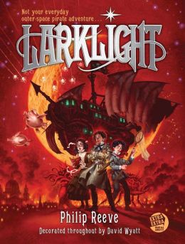 Larklight: A Rousing Tale of Dauntless Pluck in the Farthest Reaches of Space