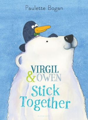 Virgil & Owen Stick Together