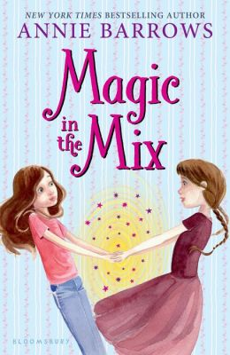 Magic in the Mix (2014)