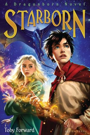 Starborn: A Dragonborn Novel