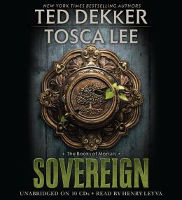 Sovereign (Books of Mortals Series #3)