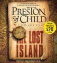 Book Cover Image. Title: The Lost Island (Gideon Crew Series #3), Author: Douglas Preston