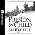 Book Cover Image. Title: White Fire (Special Agent Pendergast Series #13), Author: Douglas Preston
