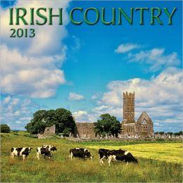 2013 Irish Country Wall Calendar