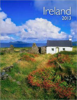 2013 Ireland Engagement Calendar