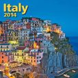 Book Cover Image. Title: 2014 Italy Mini Wall Calendar, Author: Ziga Media, LLC