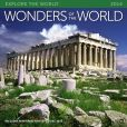 Book Cover Image. Title: 2014 Wonders of the World Wall Calendar, Author: Ziga Media, LLC