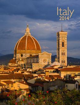 2014 Italy Engagement Calendar