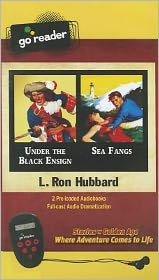 Under the Black Ensign [With Earbuds]