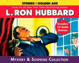 The Mystery & Suspense Audiobook Collection