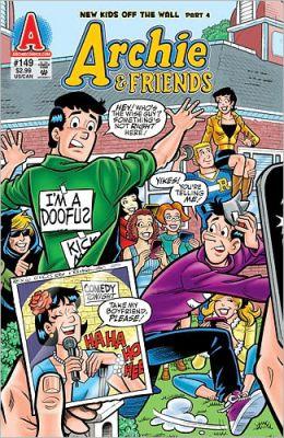Archie & Friends #149
