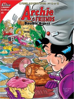 Archie and Friends Double Digest #3