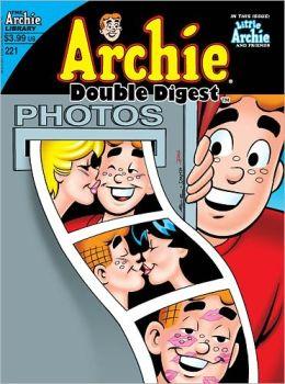 Archie Double Digest #221
