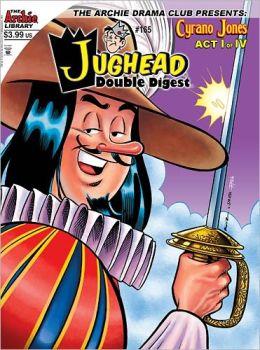 Jughead Double Digest #165