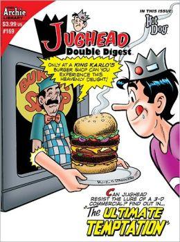 Jughead Double Digest #169