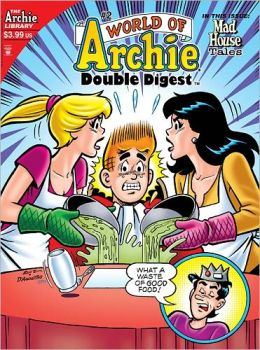 World of Archie Double Digest #2