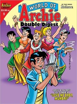 World of Archie Double Digest #9