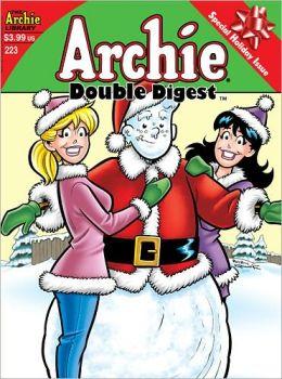 Archie Double Digest #223