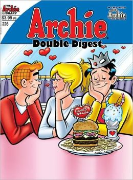 Archie Double Digest #226
