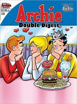 Archie Double Digest #226