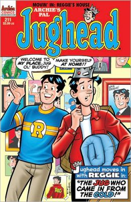 Jughead #211