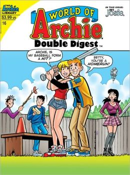 World of Archie Double Digest #16