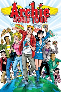 Archie's World Tour