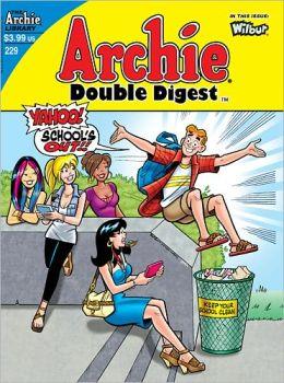 Archie Double Digest #229