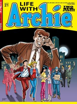 Life With Archie #21